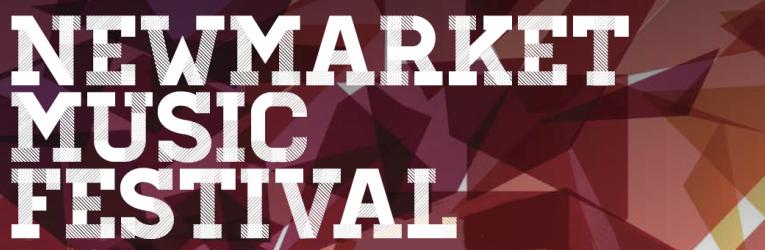 Newmarket Music Festival