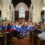 Schools' Concert