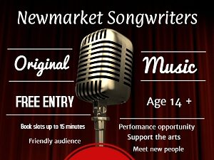 Newmarket Songwriters